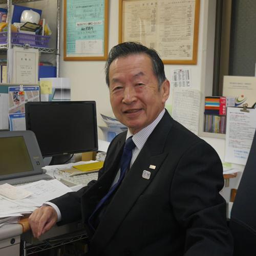 株式会社ヴァリー国際エージェンシー 代表取締役社長 谷 正敏さん