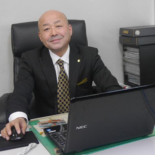 株式会社冨士トラベル東京 代表取締役社長 森 博明 さん