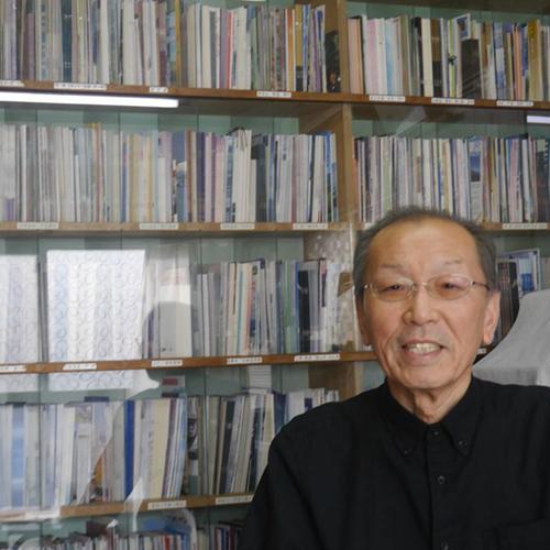 一般社団法人 東京都旅行業協会 会長 駒井 輝男さん (有限会社東日本ツーリスト代表取締役社長)