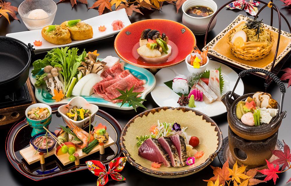 宴會料理(一例)