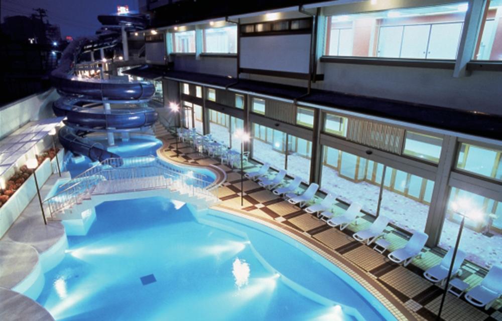 泳池(僅限夏季)