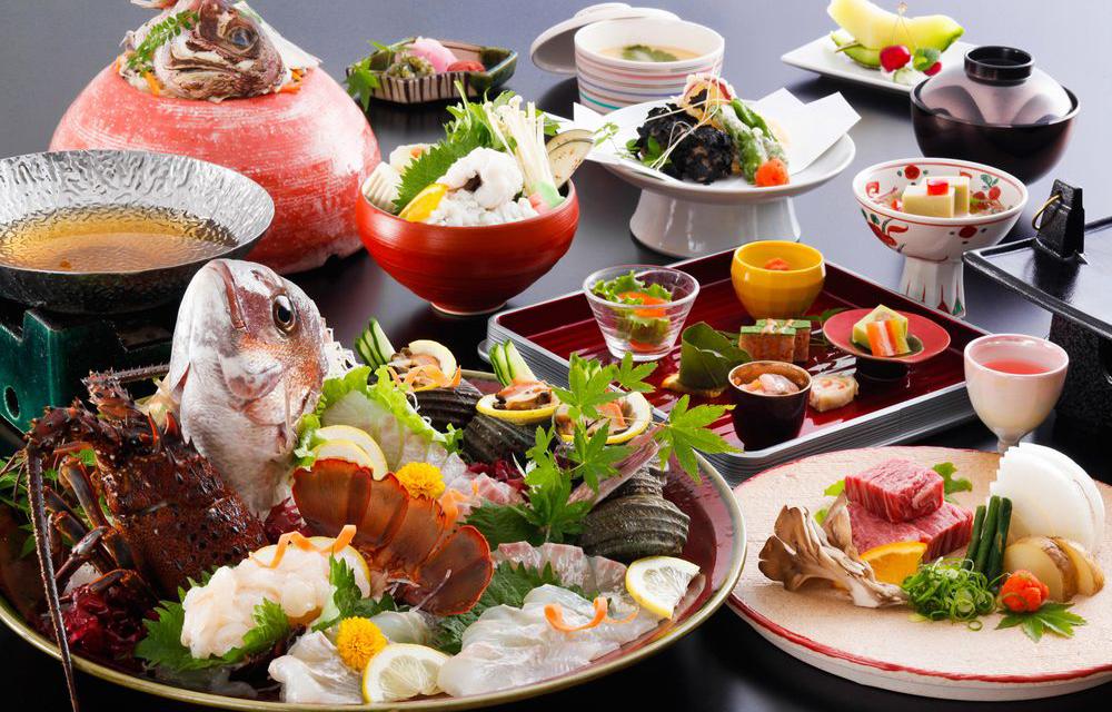 人氣№1海鮮三昧宴會料理
