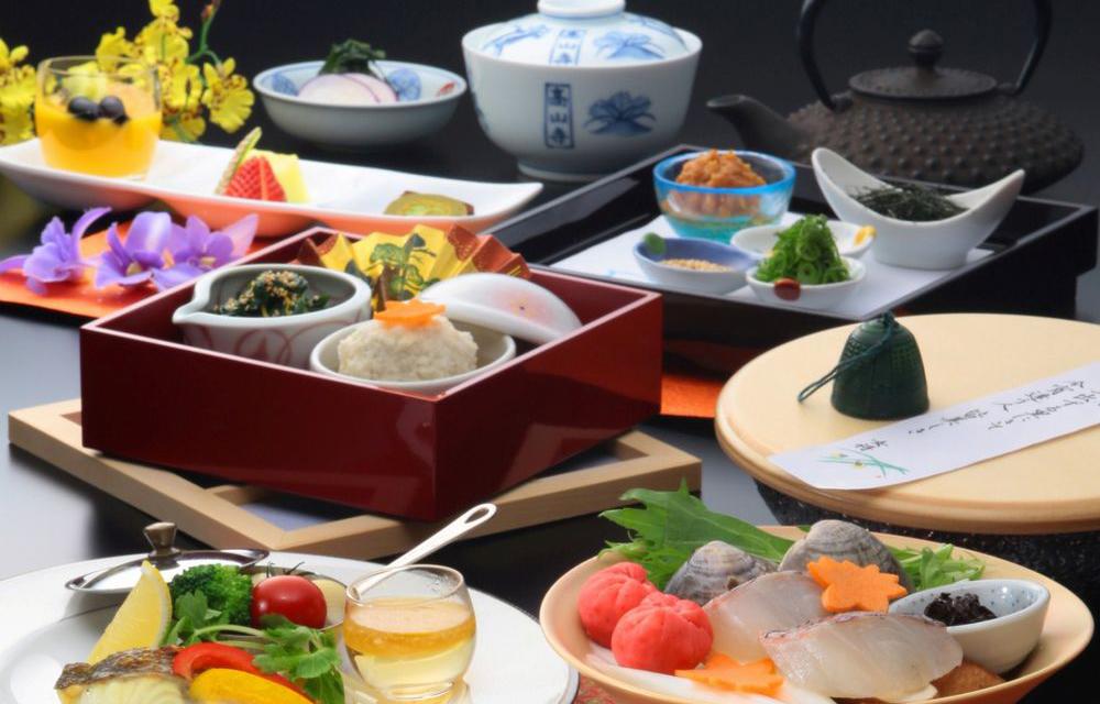 日式宴會料理(參考圖)